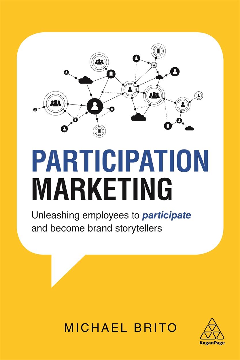Participation Marketing (9780749482107)