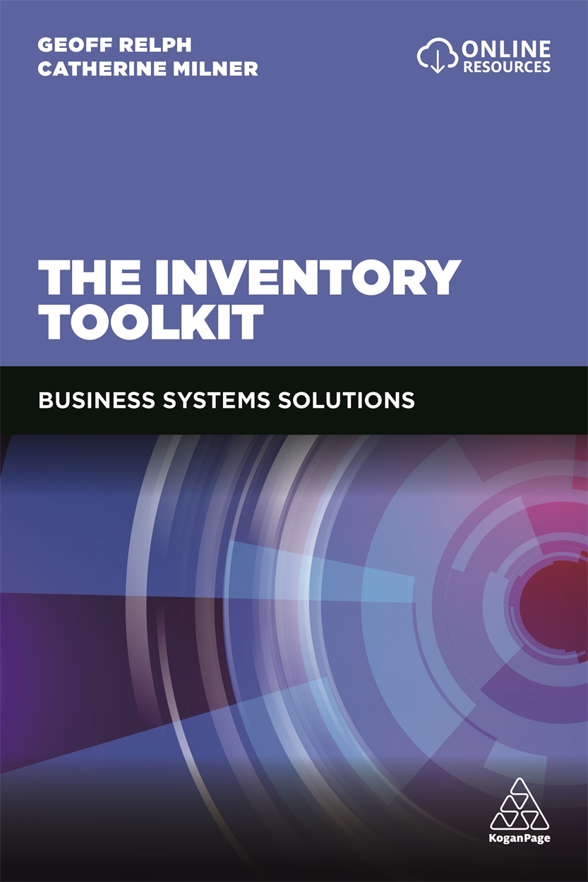 The Inventory Toolkit (9780749482121)