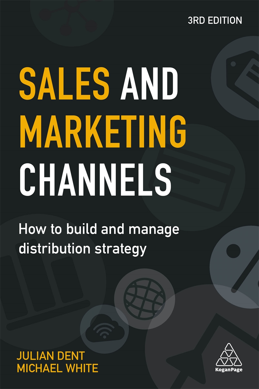Sales and Marketing Channels (9780749482145)
