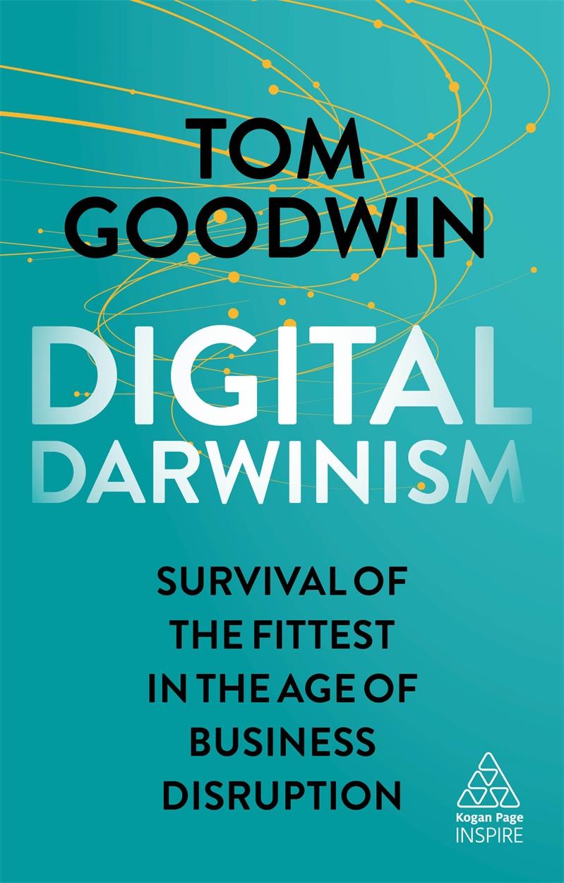 Digital Darwinism (9780749482282)