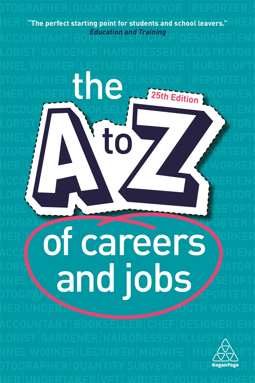The A-Z of Careers and Jobs (9780749482305)