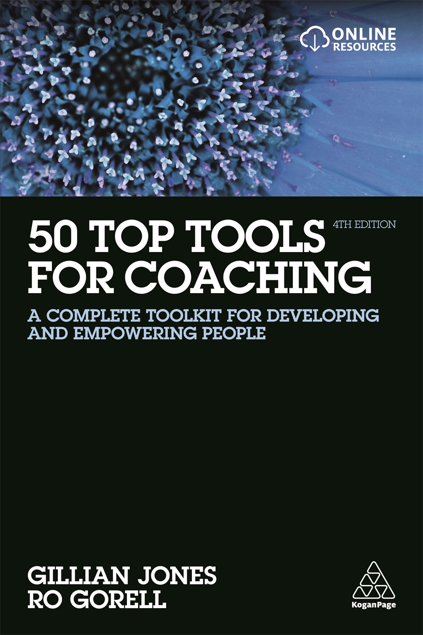 50 Top Tools for Coaching (9780749482329)