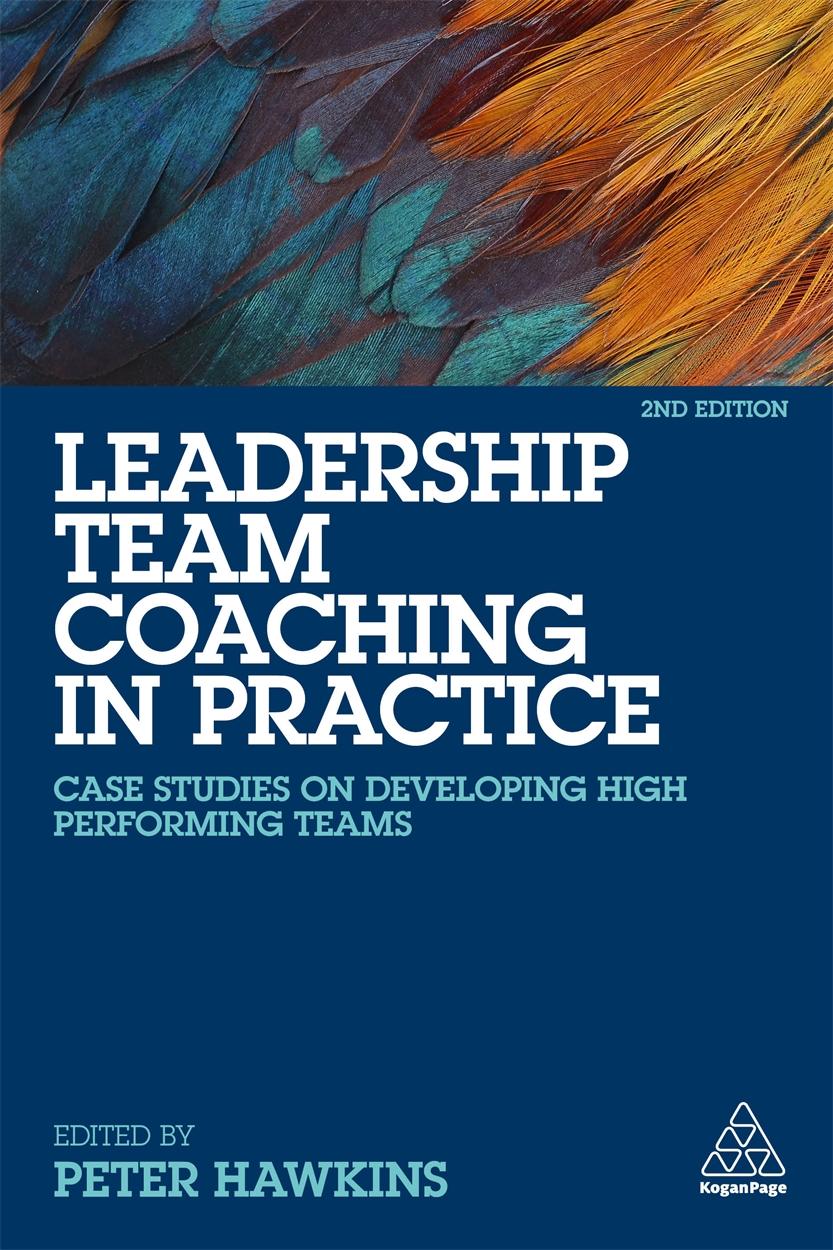 Leadership Team Coaching in Practice (9780749482381)