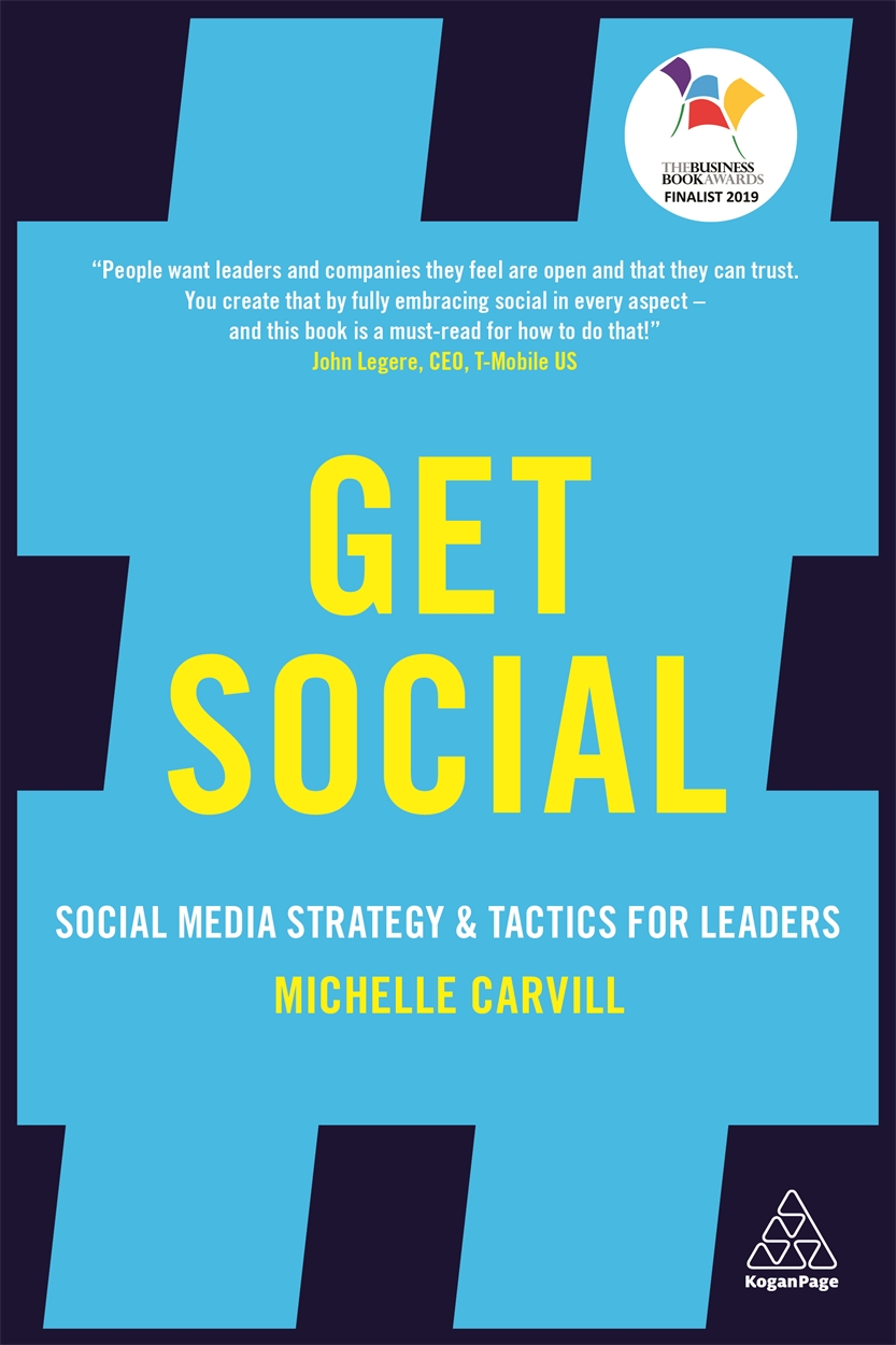 Get Social (9780749482558)