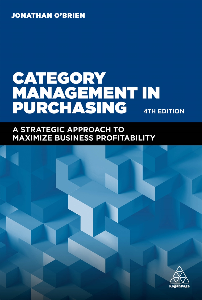 Category Management in Purchasing (9780749482619)