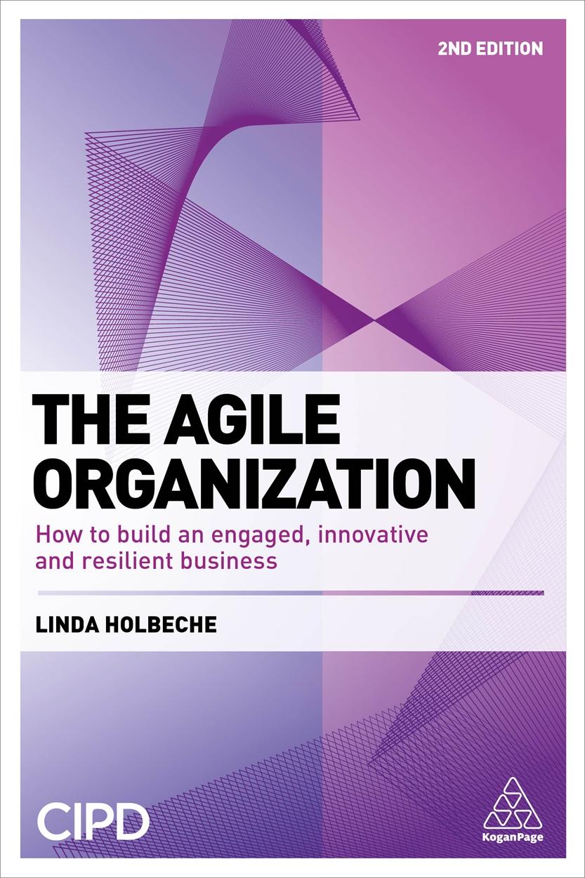 The Agile Organization (9780749482657)