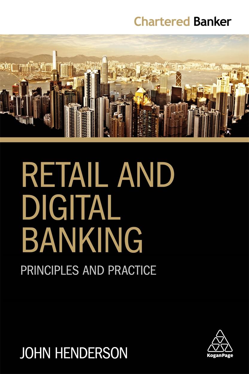 Retail and Digital Banking (9780749482718)