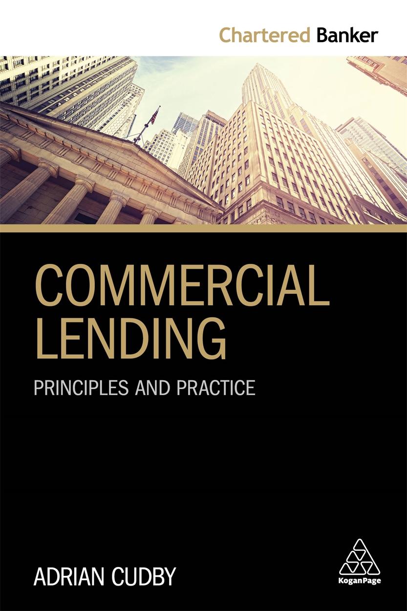 Commercial Lending (9780749482770)