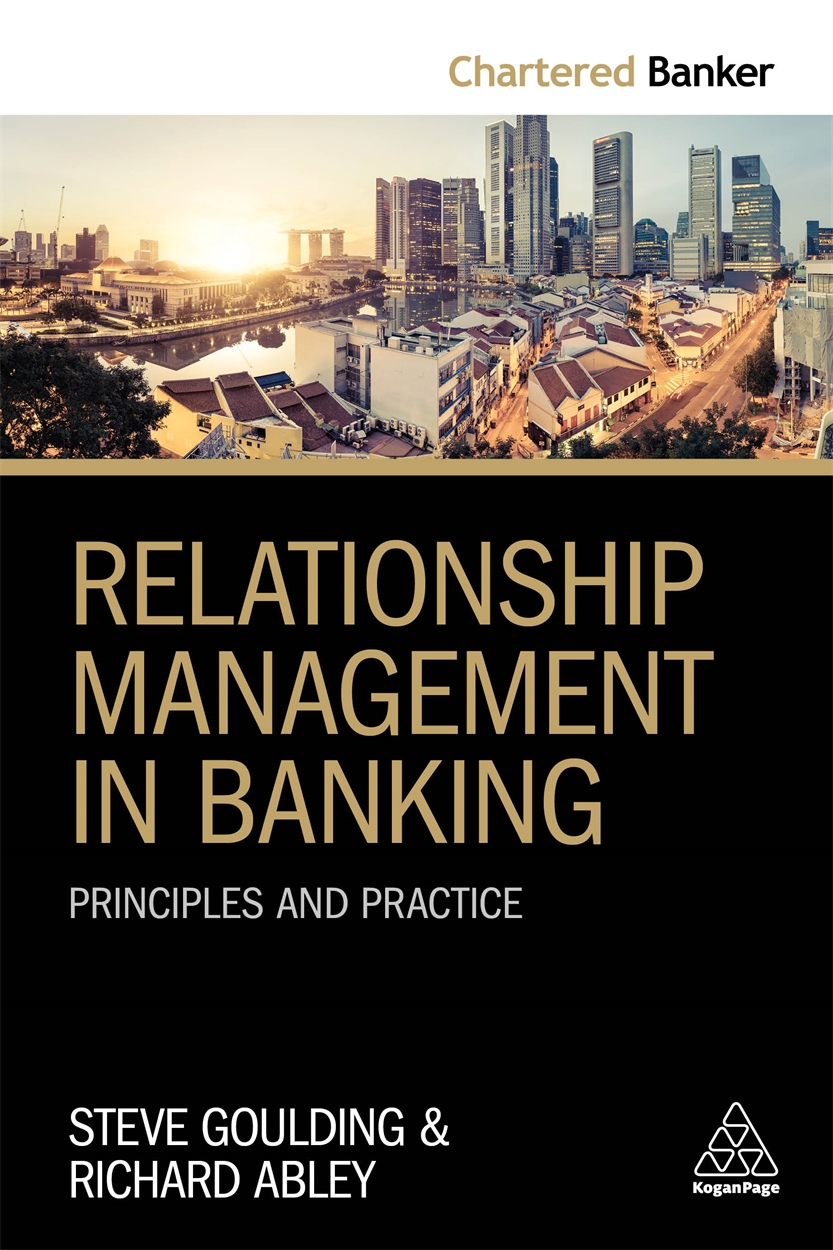 Relationship Management in Banking (9780749482831)