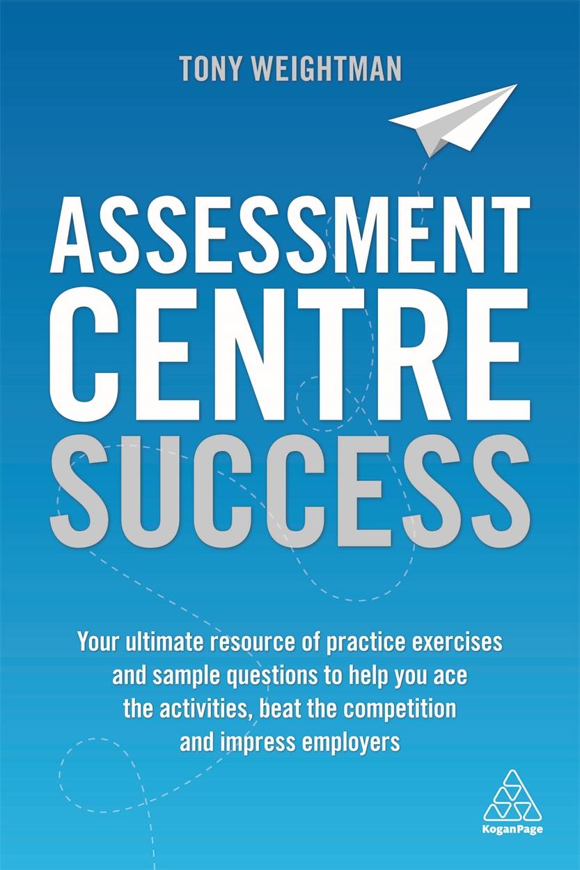 Assessment Centre Success (9780749483135)