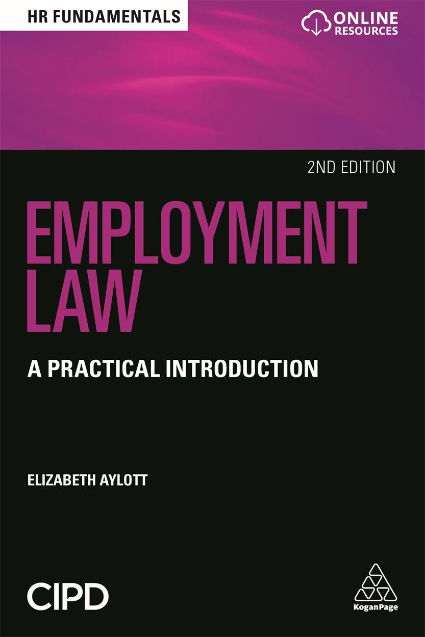Employment Law (9780749483234)