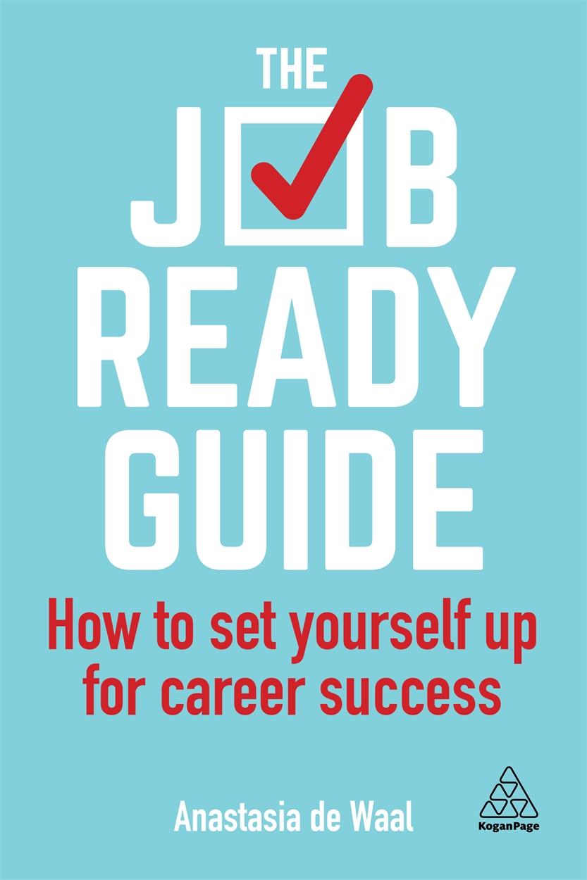 The Job-Ready Guide (9780749483258)