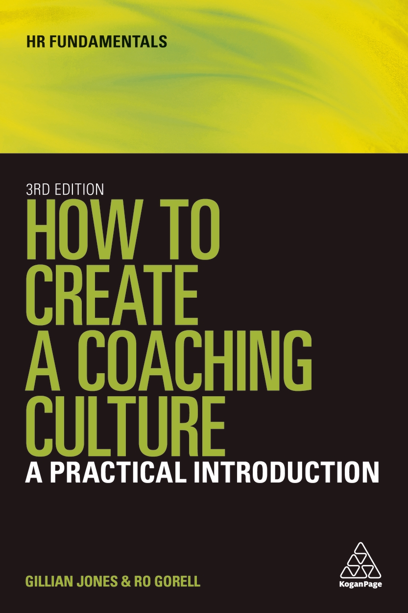 How to Create a Coaching Culture (9780749483272)