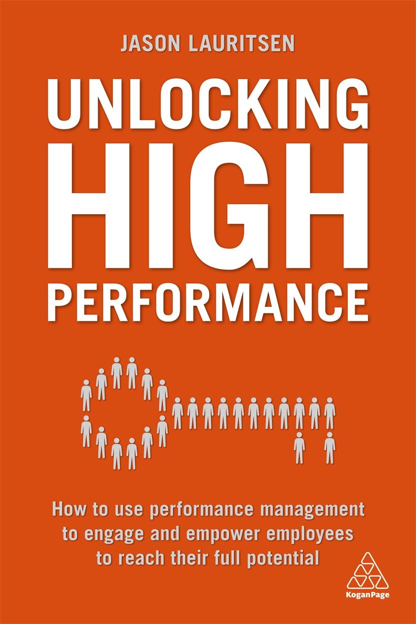 Unlocking High Performance (9780749483296)
