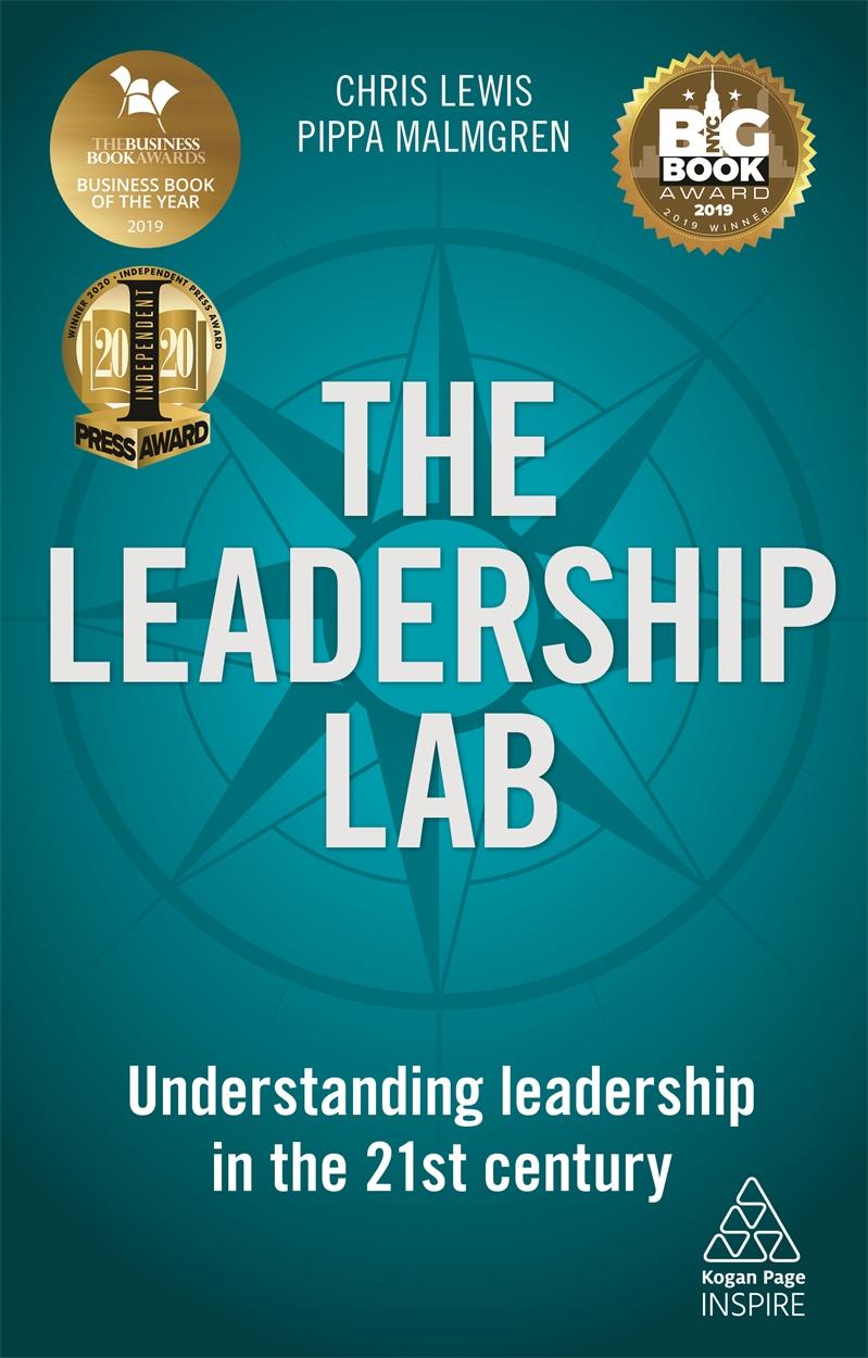 The Leadership Lab (9780749483432)