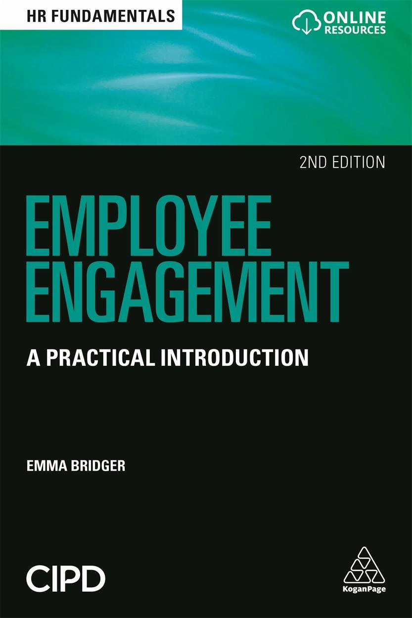 Employee Engagement (9780749483517)