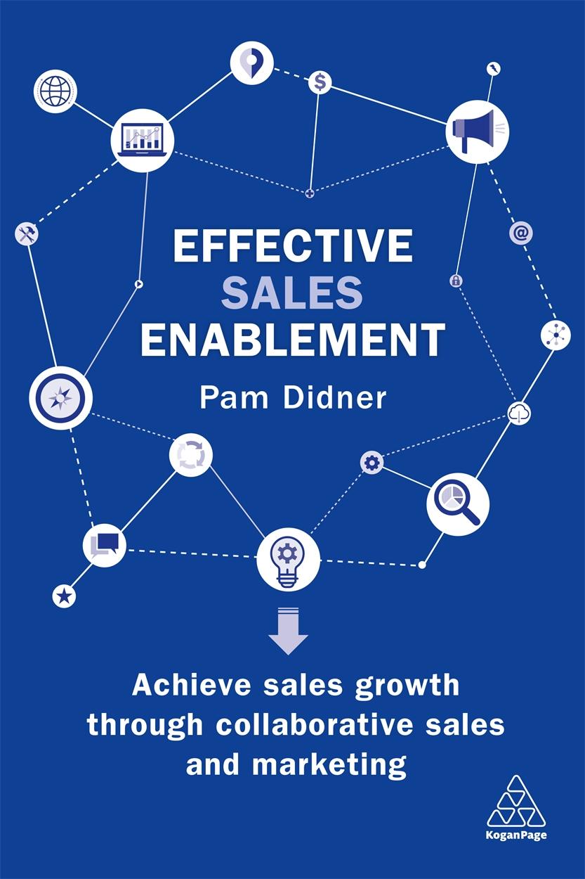 Effective Sales Enablement (9780749483647)