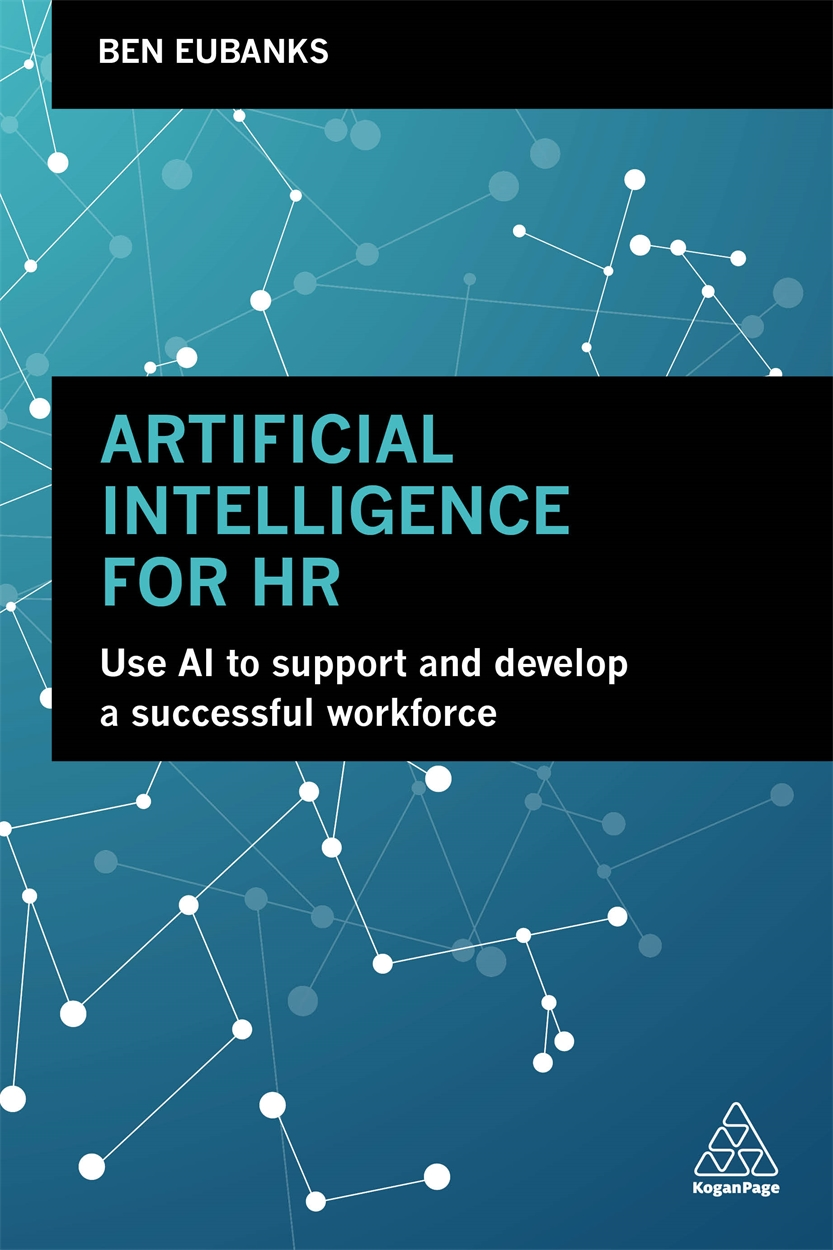Artificial Intelligence for HR (9780749483814)