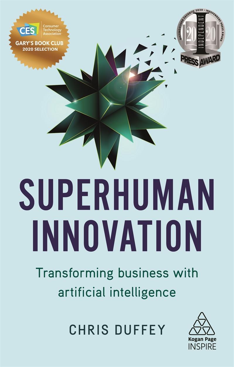 Superhuman Innovation (9780749483838)