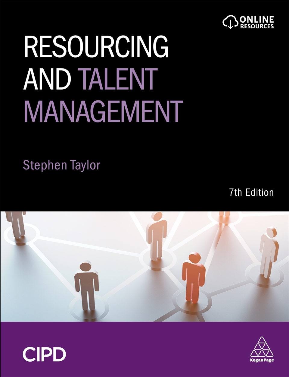 Resourcing and Talent Management (9780749483852)