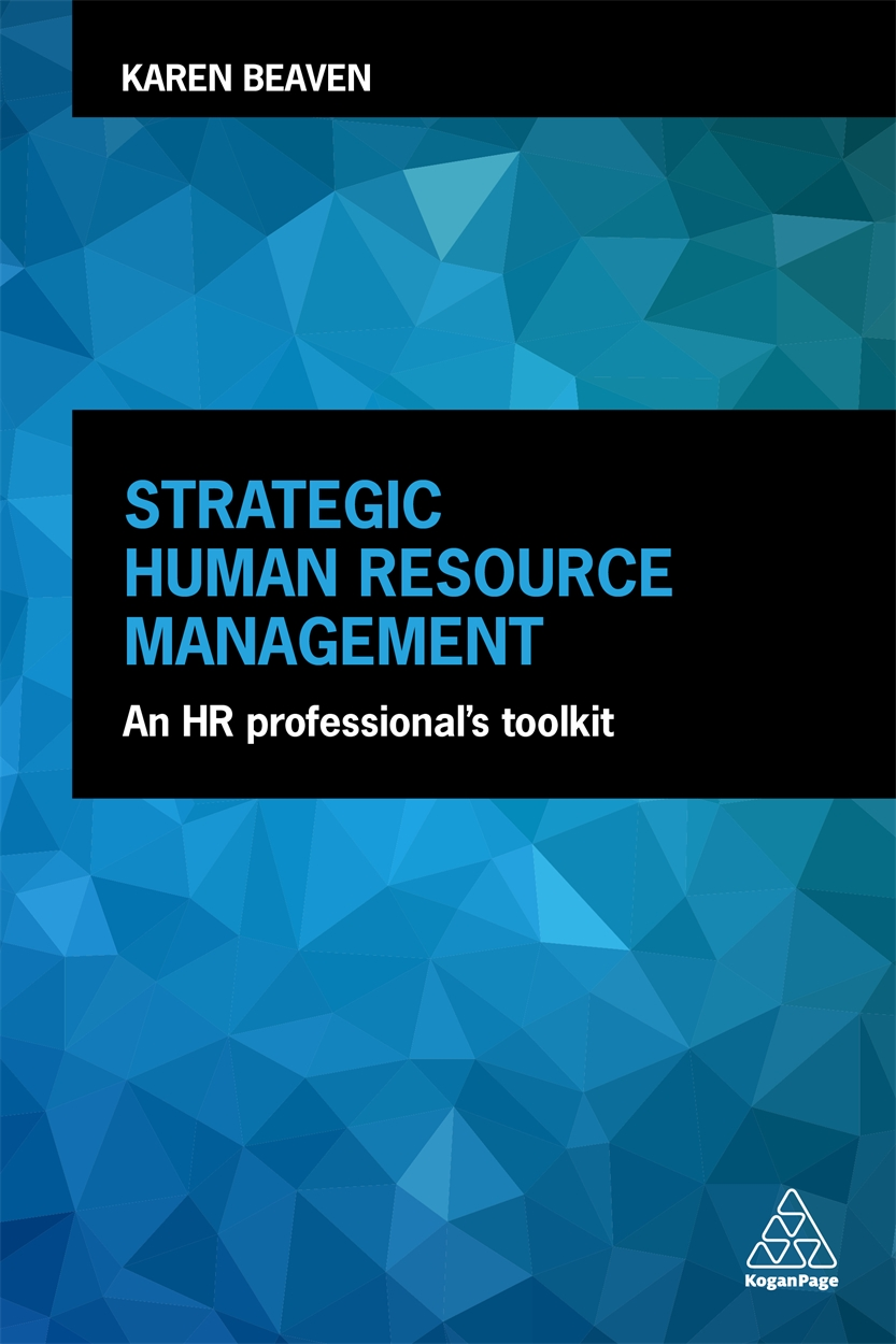 Strategic Human Resource Management (9780749484040)