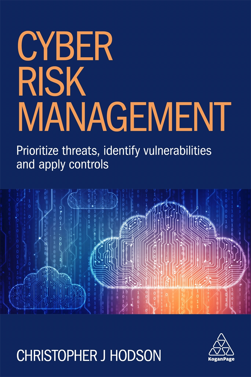 Cyber Risk Management (9780749484125)