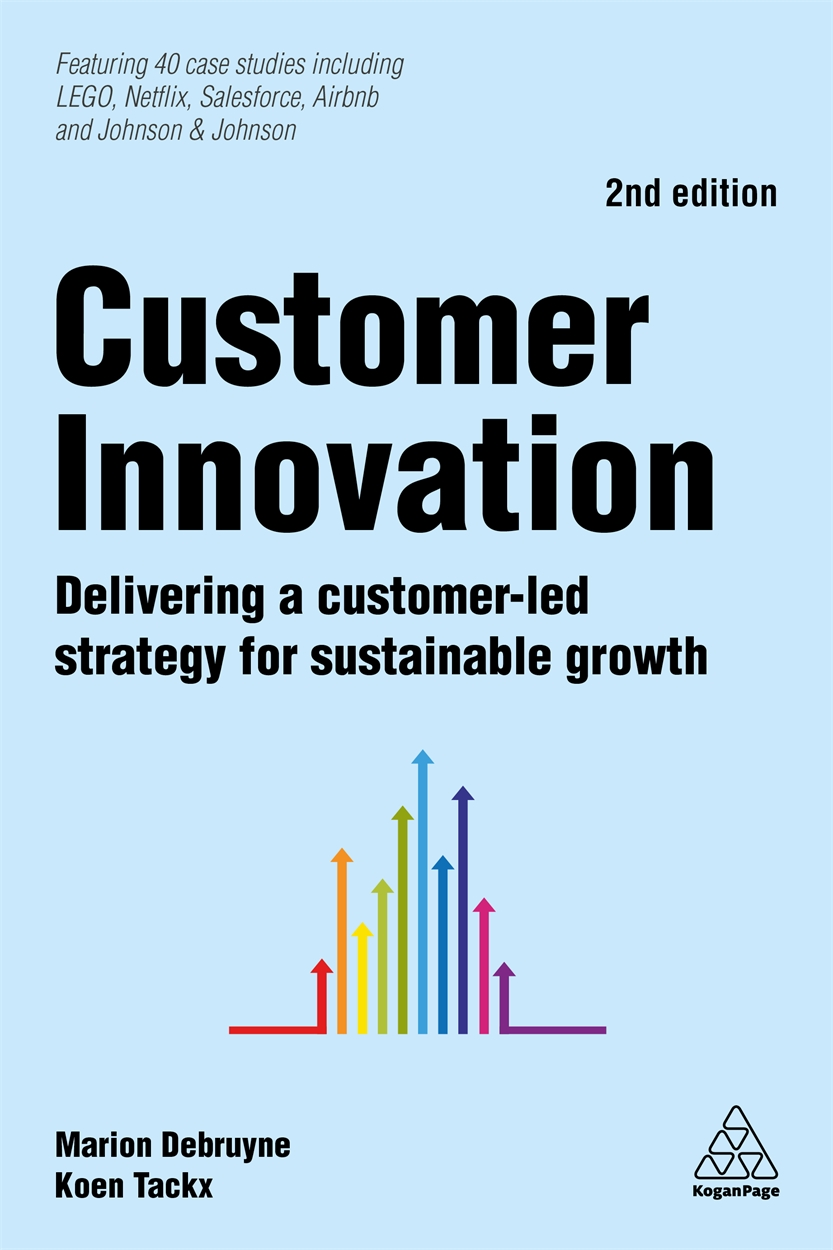 Customer Innovation (9780749484187)