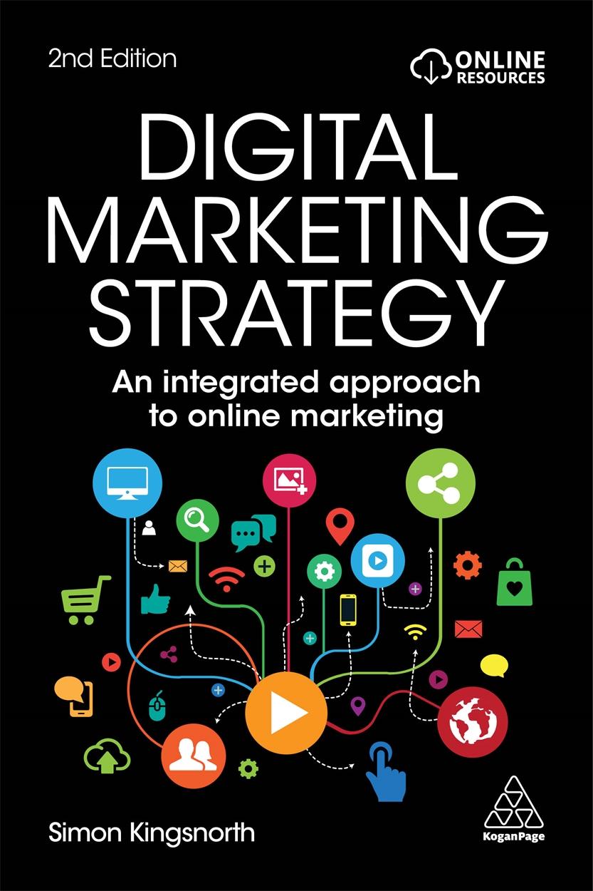 Digital Marketing Strategy (9780749484224)