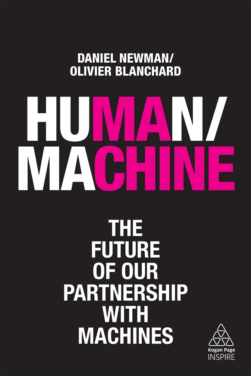 Human/Machine (9780749484248)