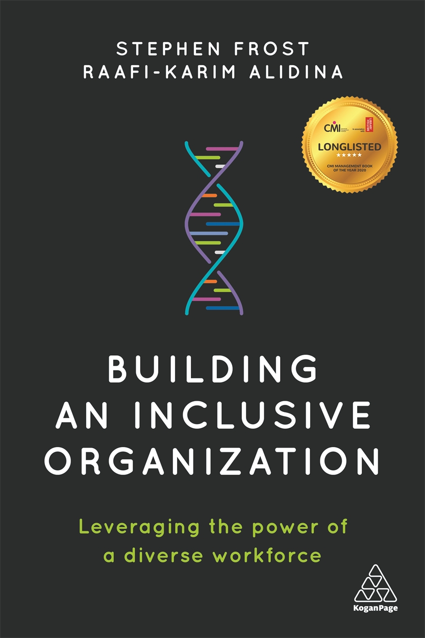 Building an Inclusive Organization (9780749484286)