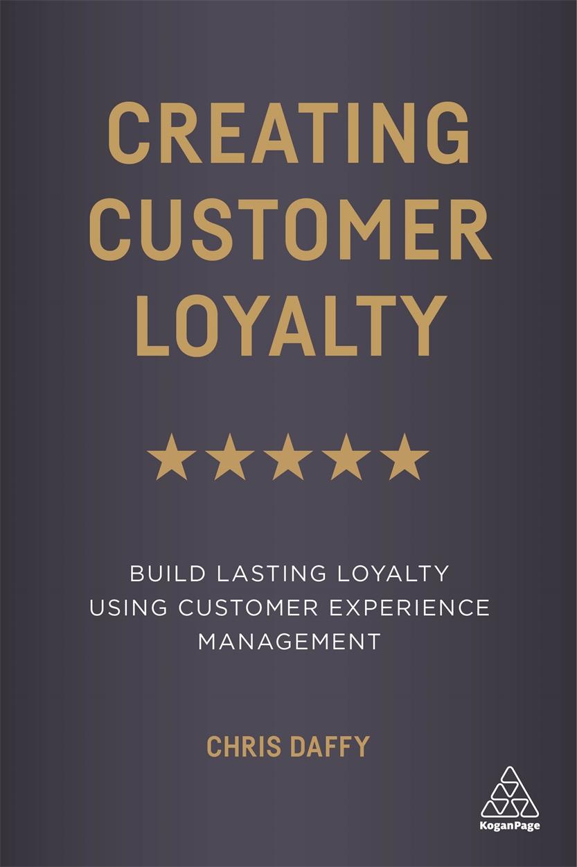 Creating Customer Loyalty (9780749484309)