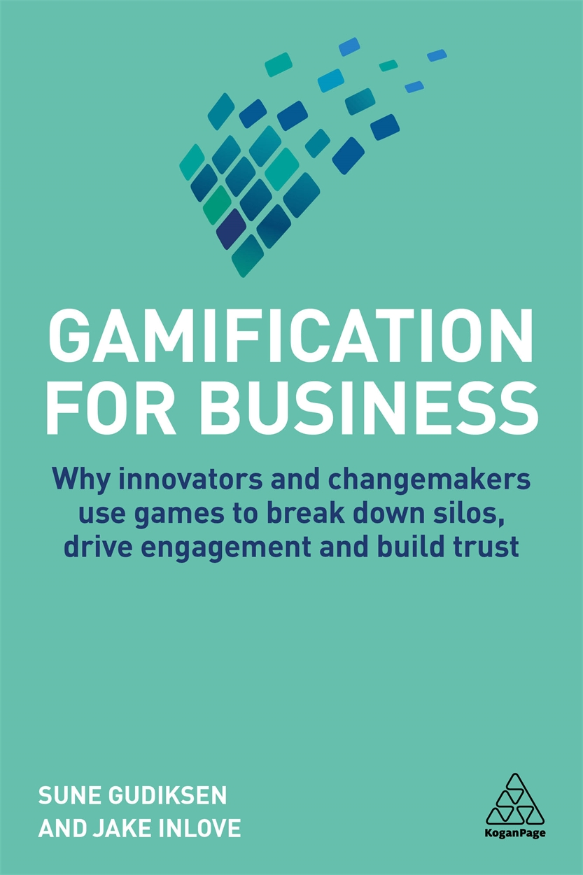 Gamification for Business (9780749484323)