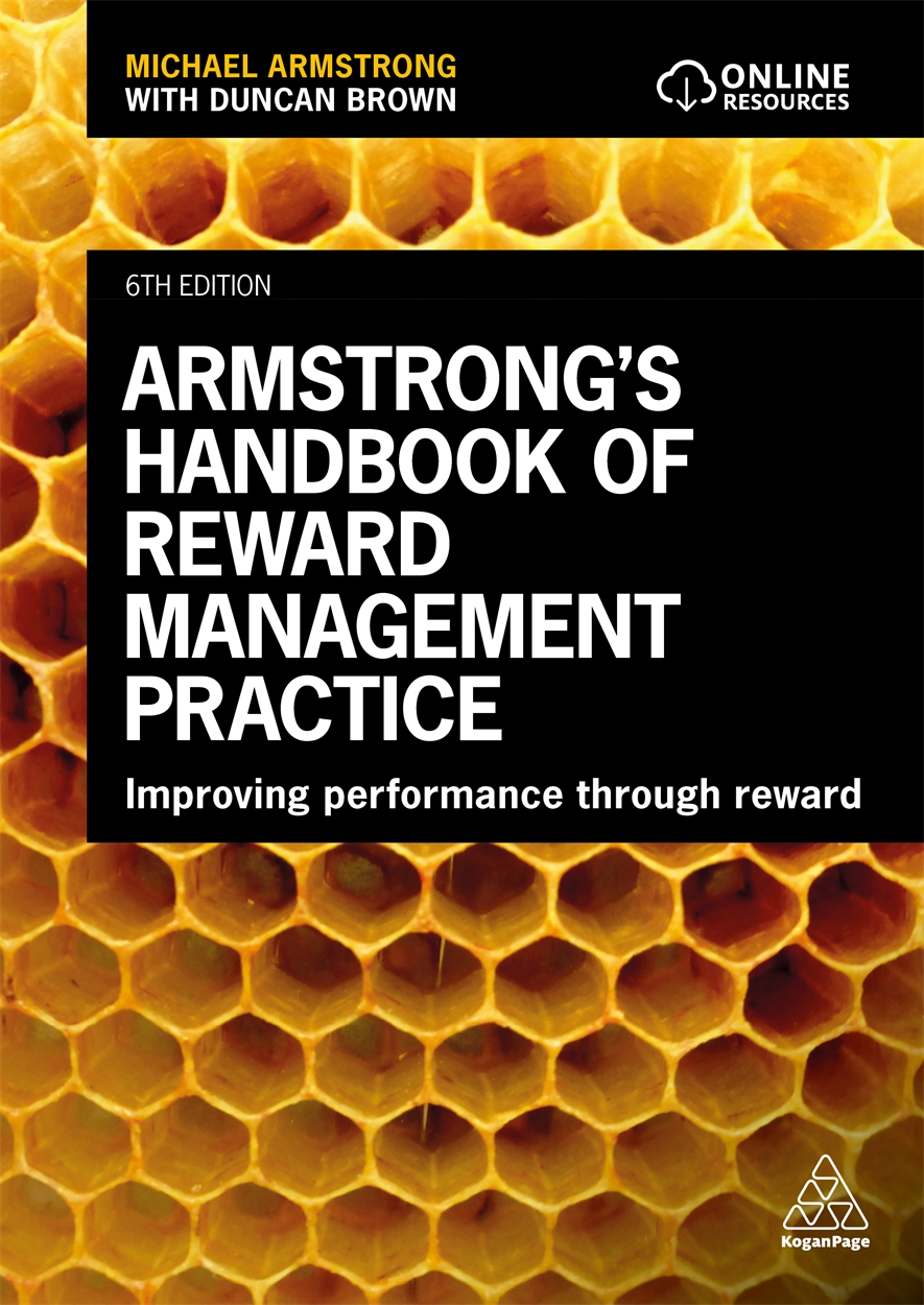 Armstrong's Handbook of Reward Management Practice (9780749484361)