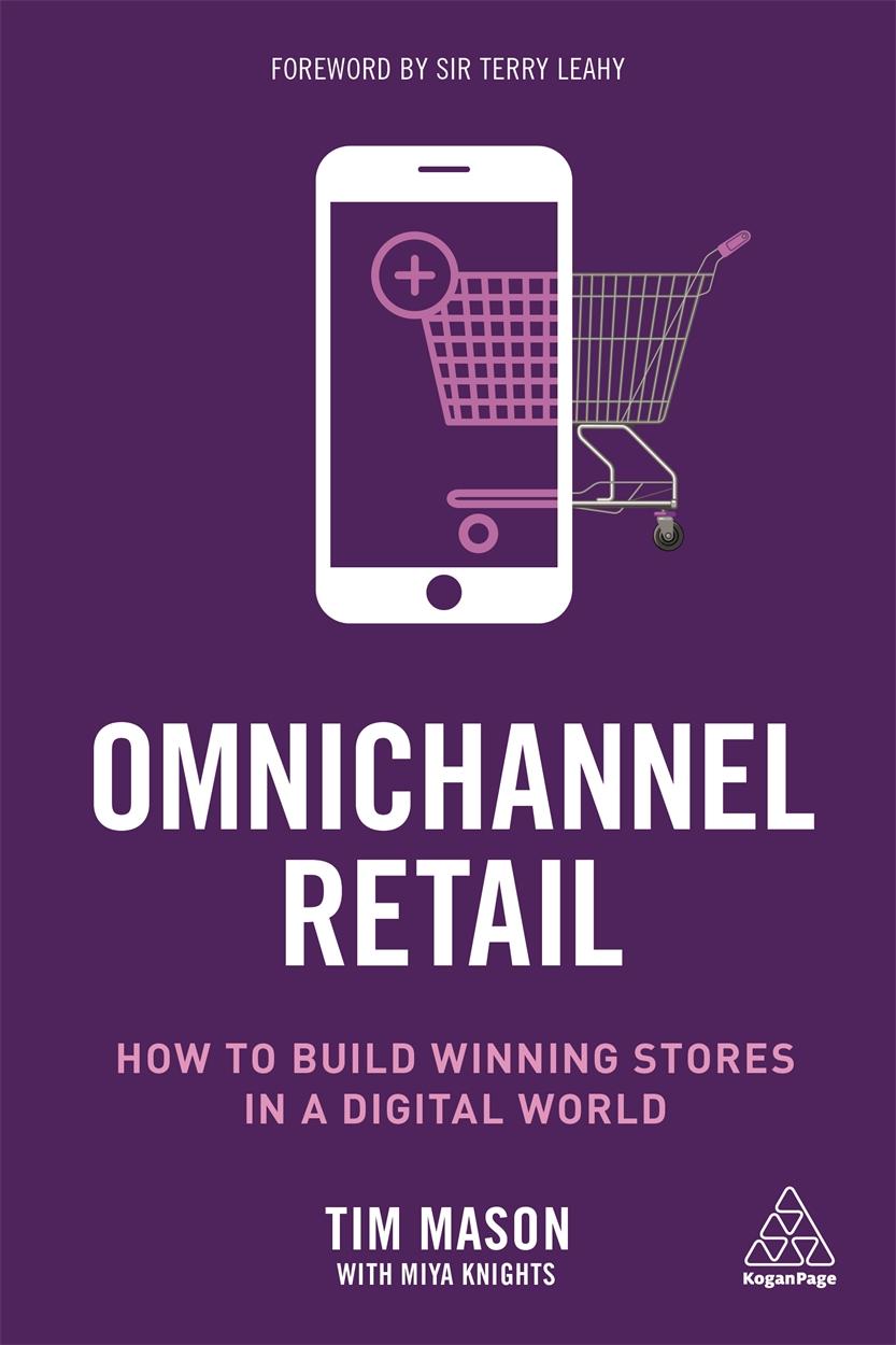 Omnichannel Retail (9780749484460)