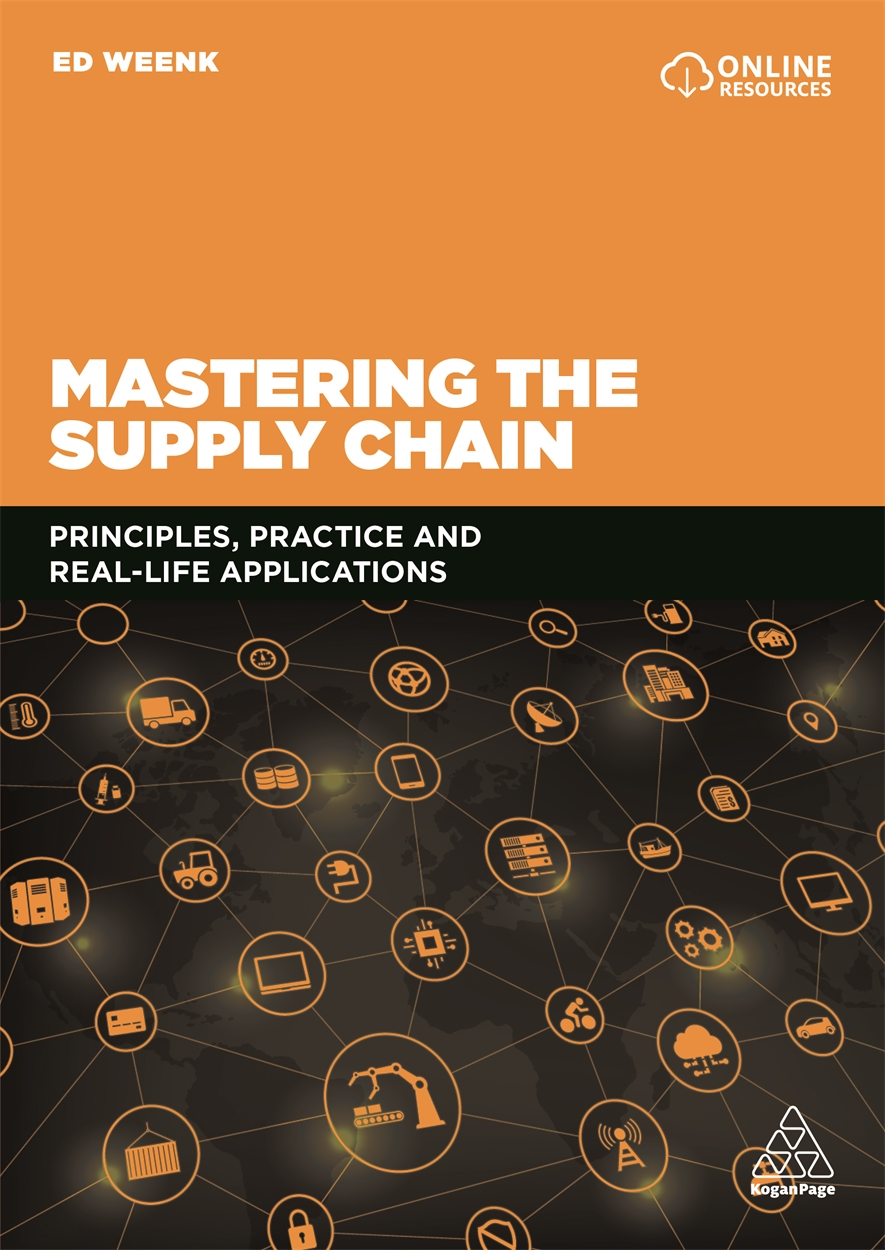 Mastering the Supply Chain (9780749484484)