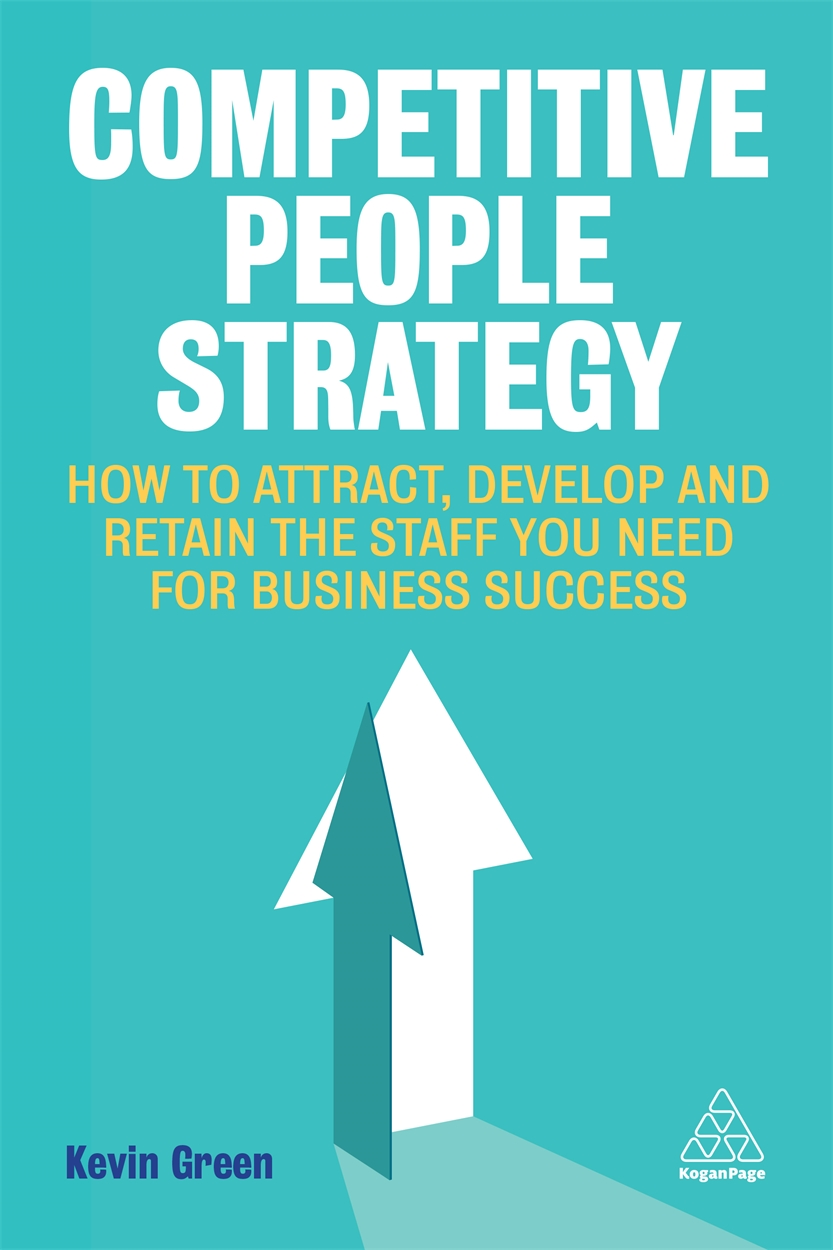 Competitive People Strategy (9780749484545)