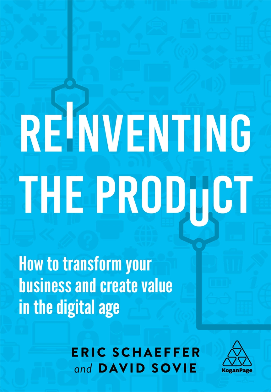 Reinventing the Product (9780749484644)