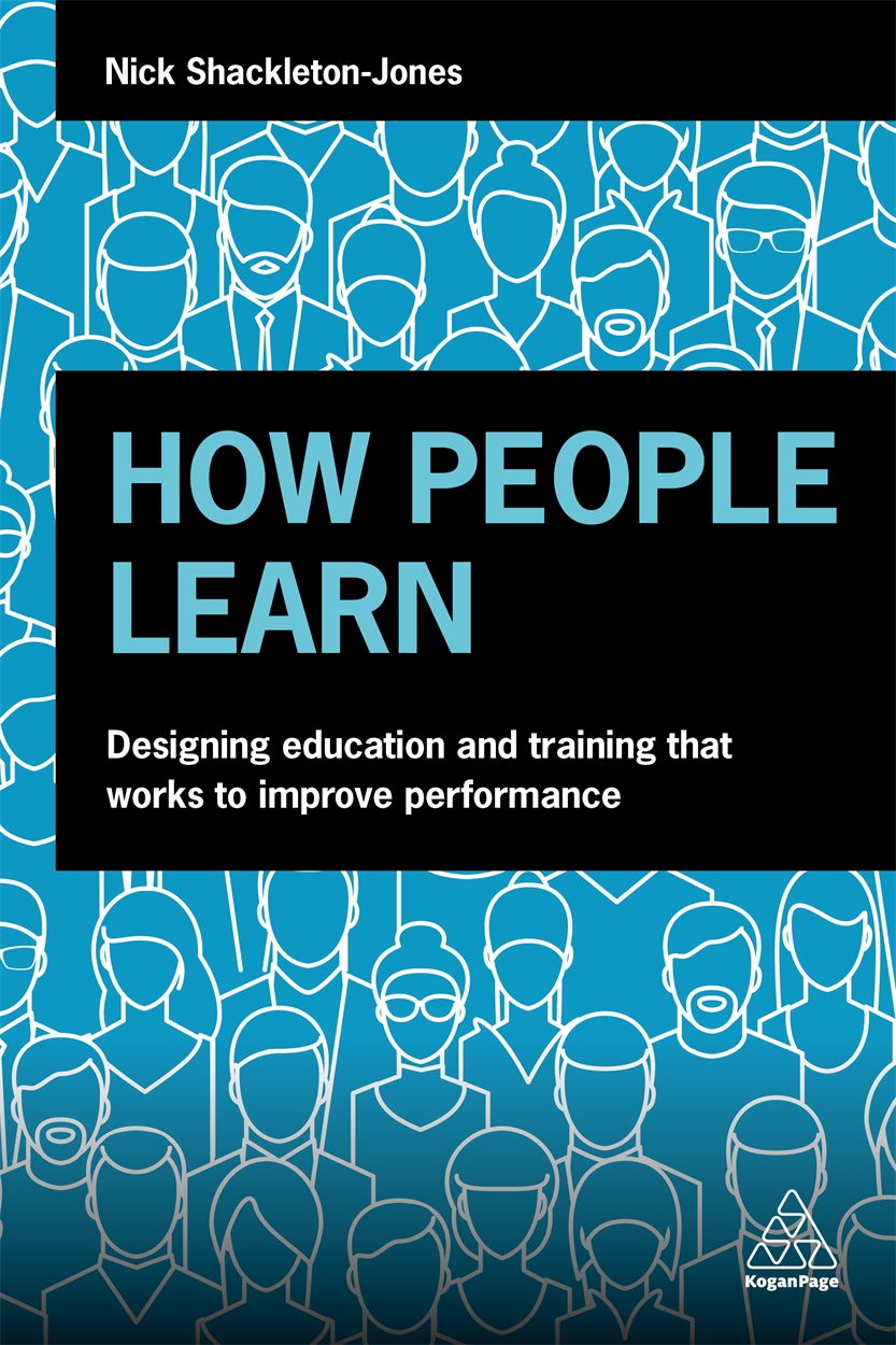 How People Learn (9780749484705)