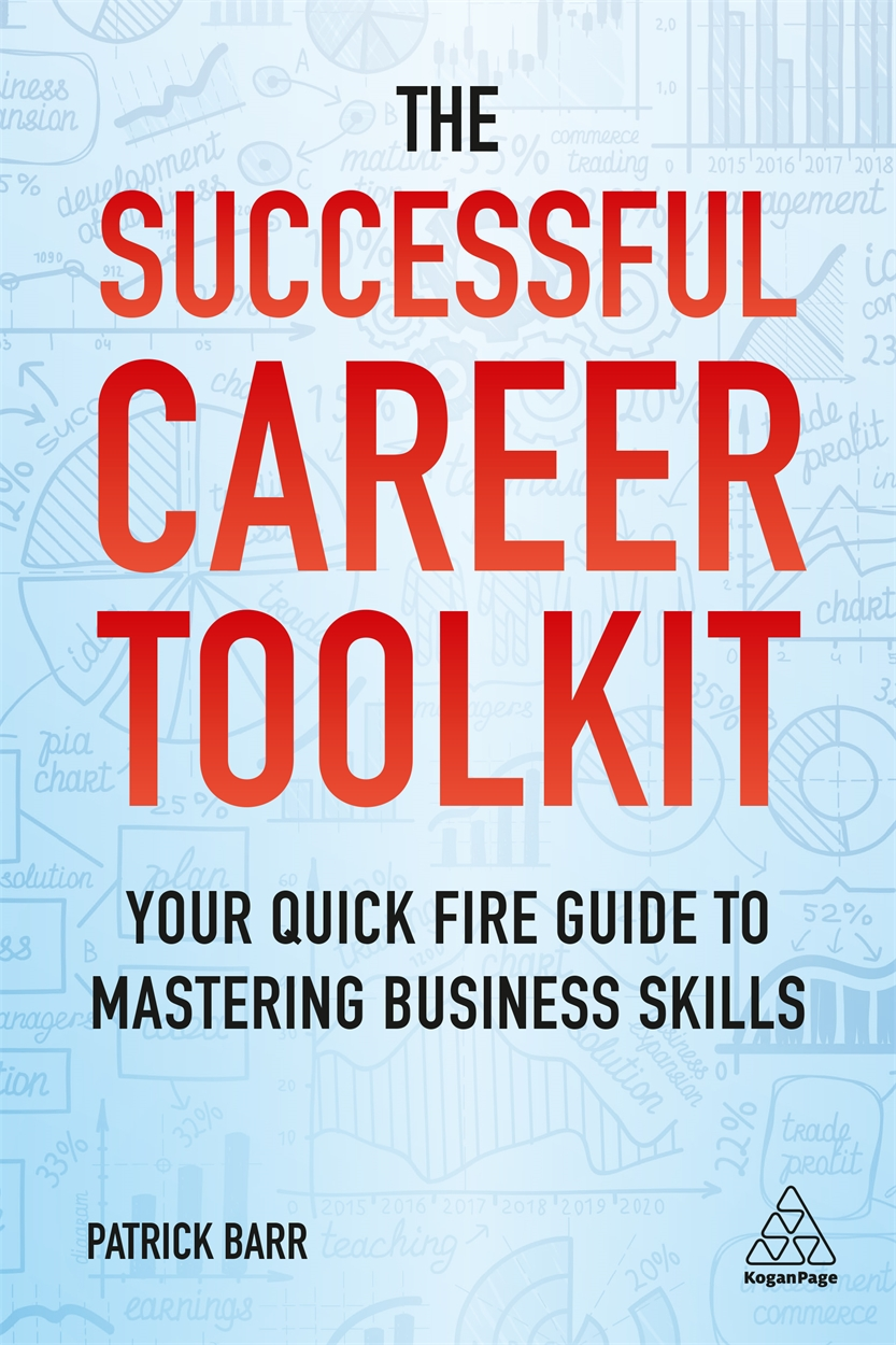 The Successful Career Toolkit (9780749484774)