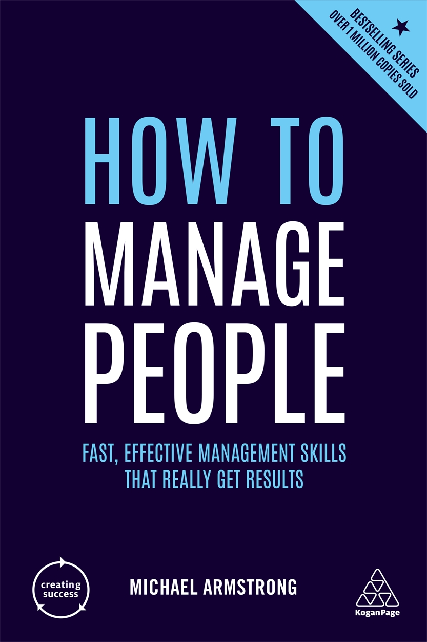 How to Manage People (9780749484811)