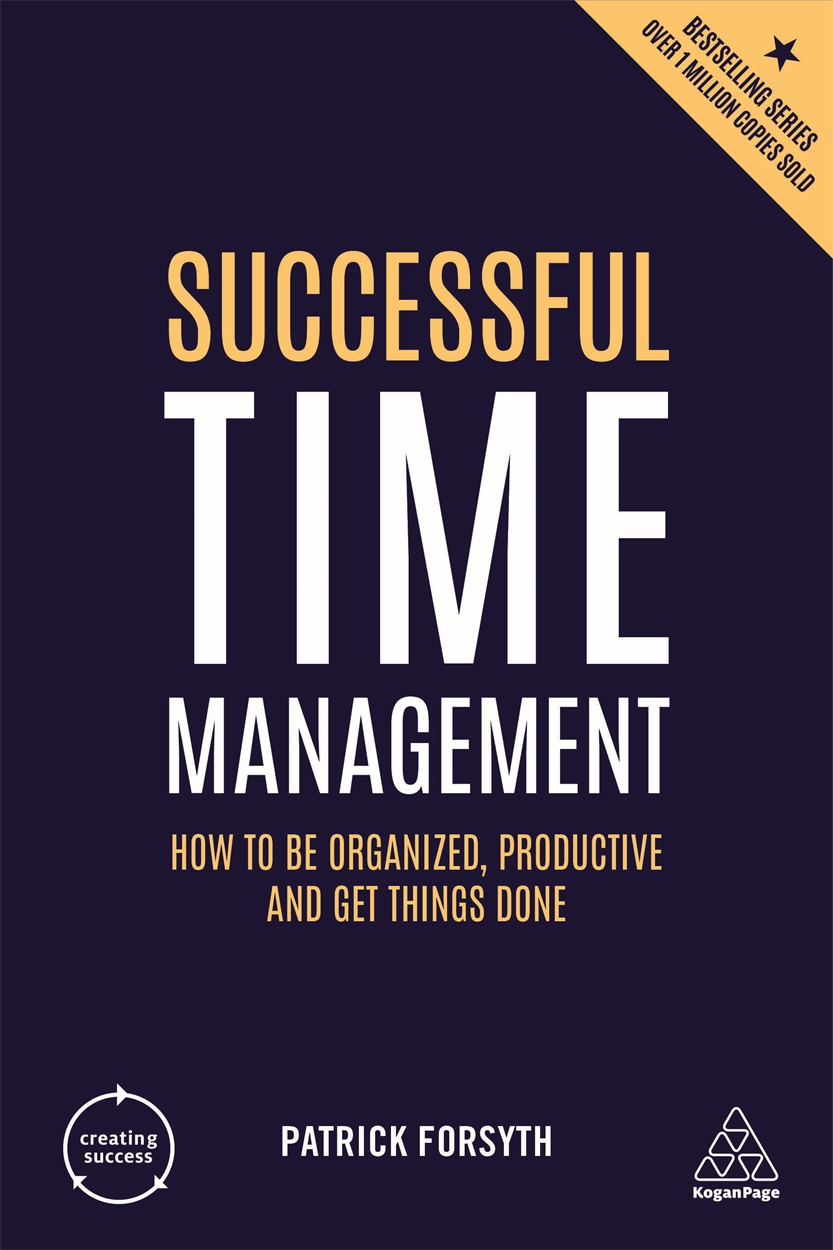 Successful Time Management (9780749486198)