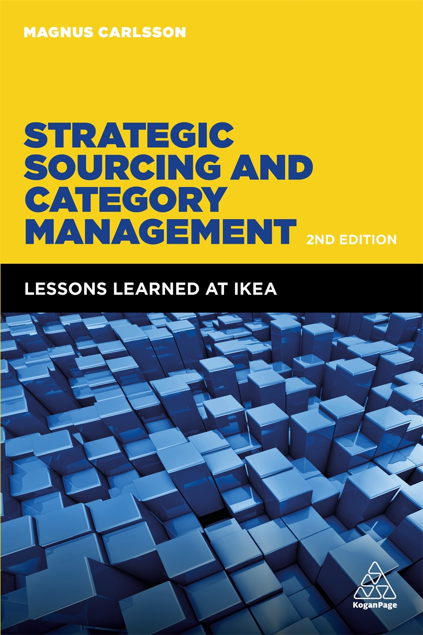 Strategic Sourcing and Category Management (9780749486211)