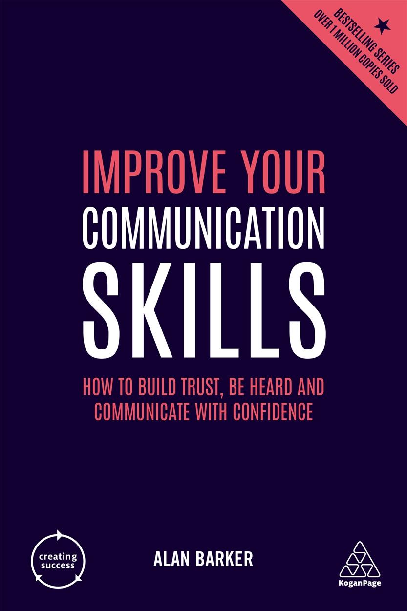 Improve Your Communication Skills (9780749486273)
