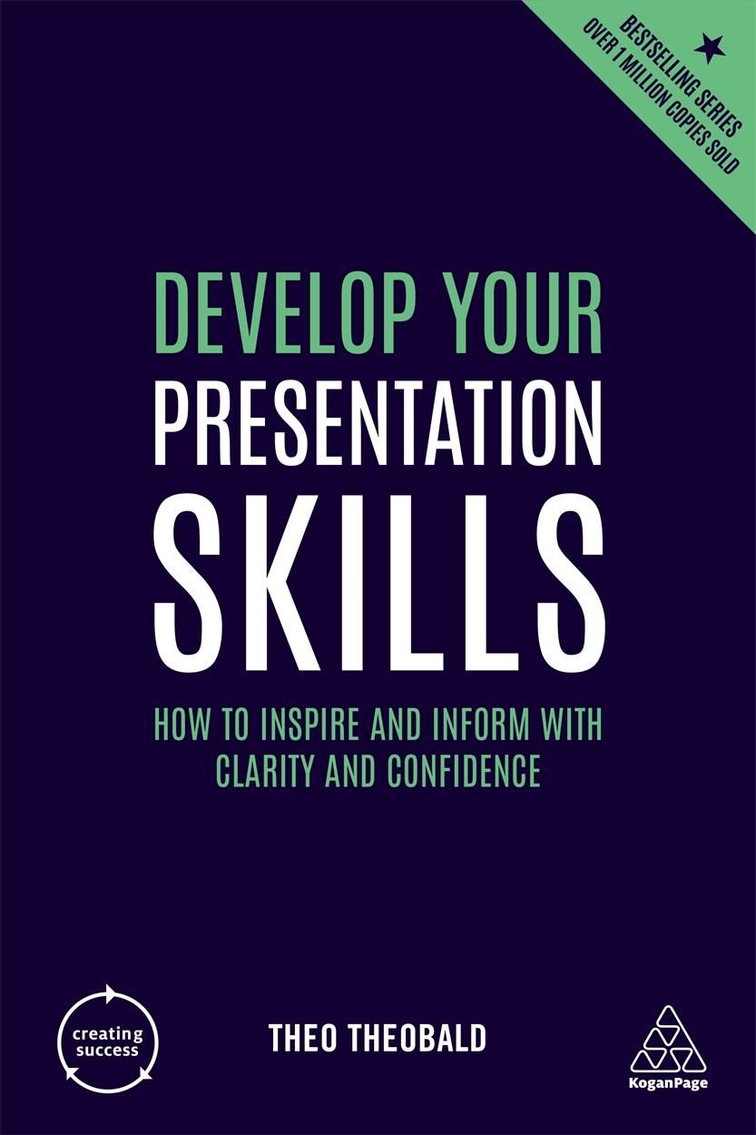 Develop Your Presentation Skills (9780749486358)