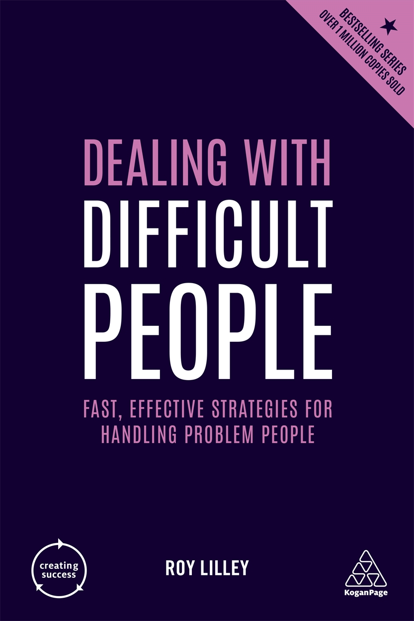 Dealing with Difficult People (9780749486419)