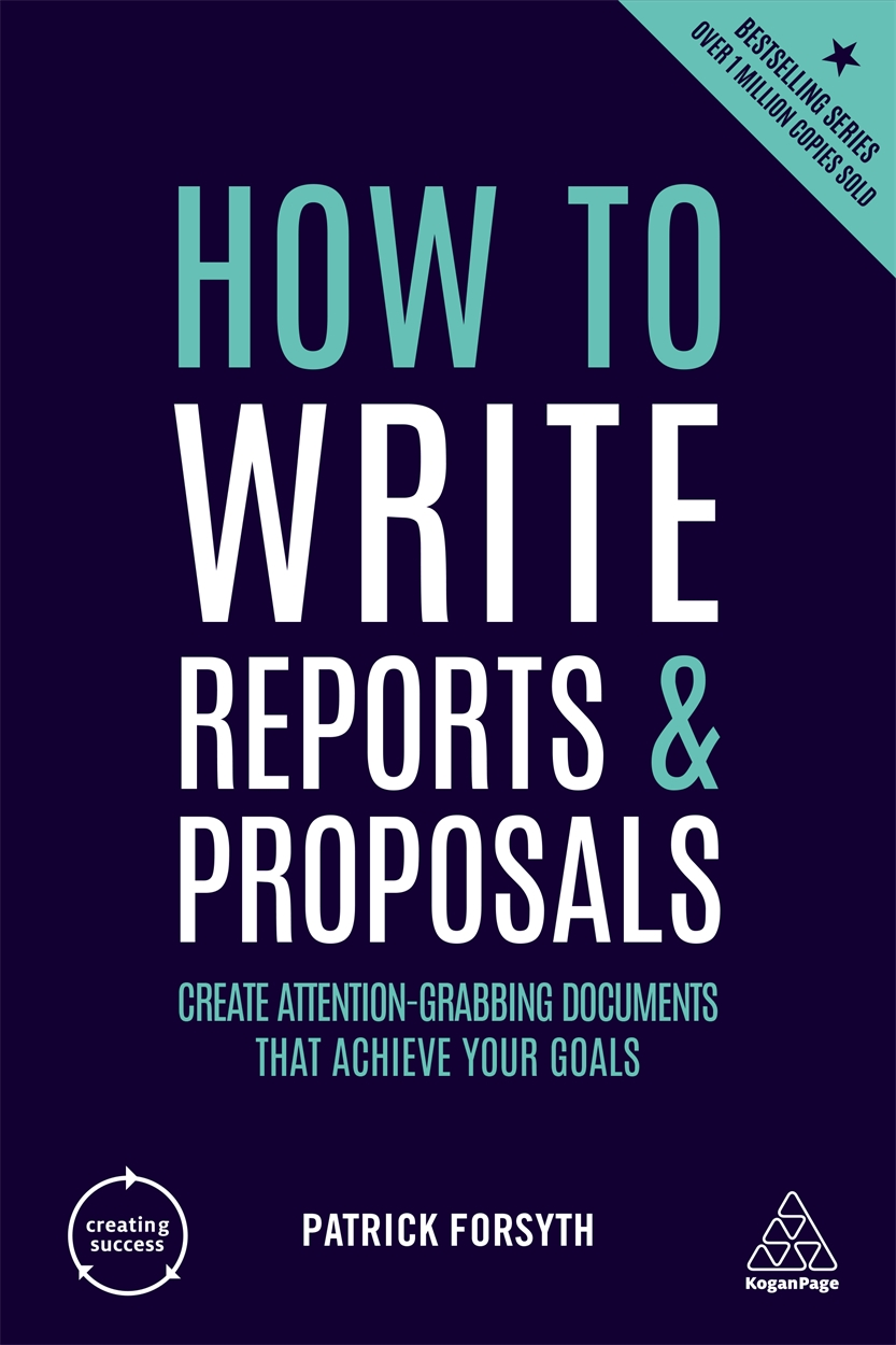 How to Write Reports and Proposals (9780749487089)