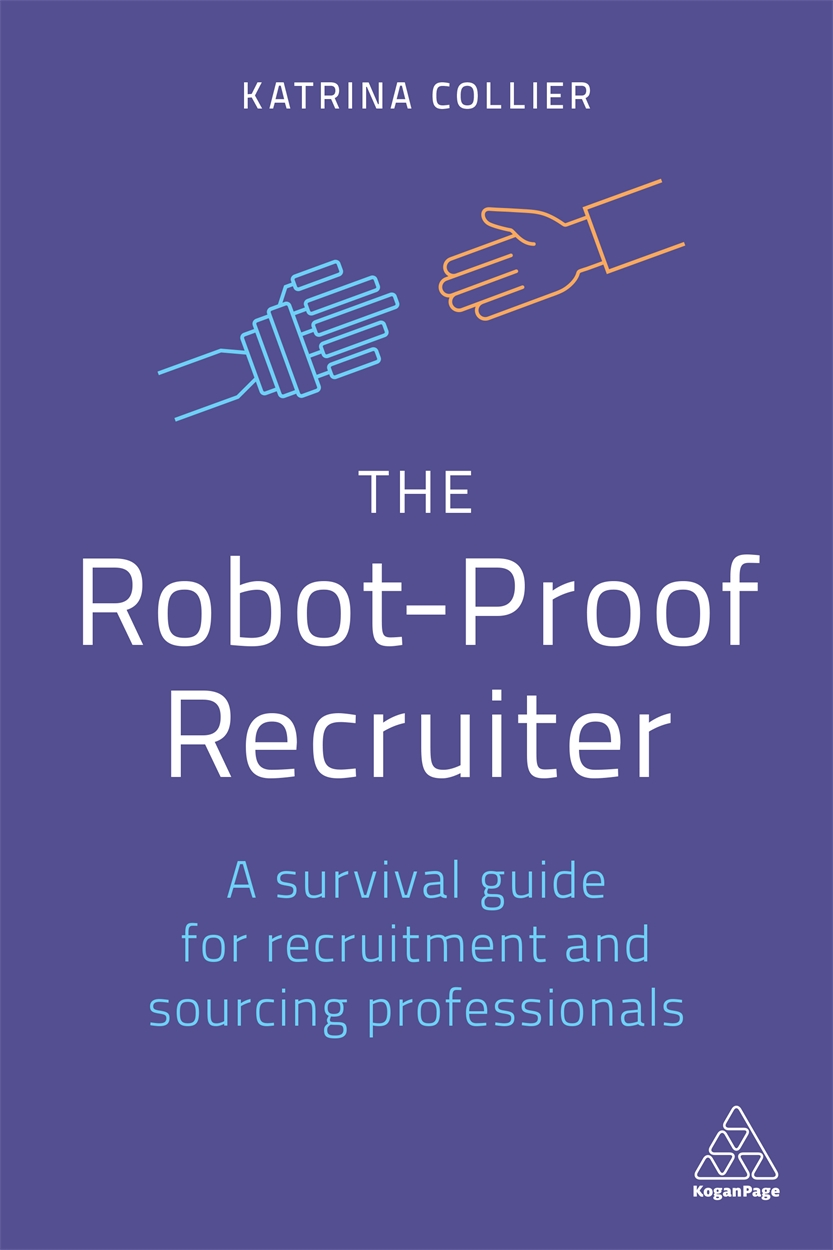 The Robot-Proof Recruiter (9780749493226)