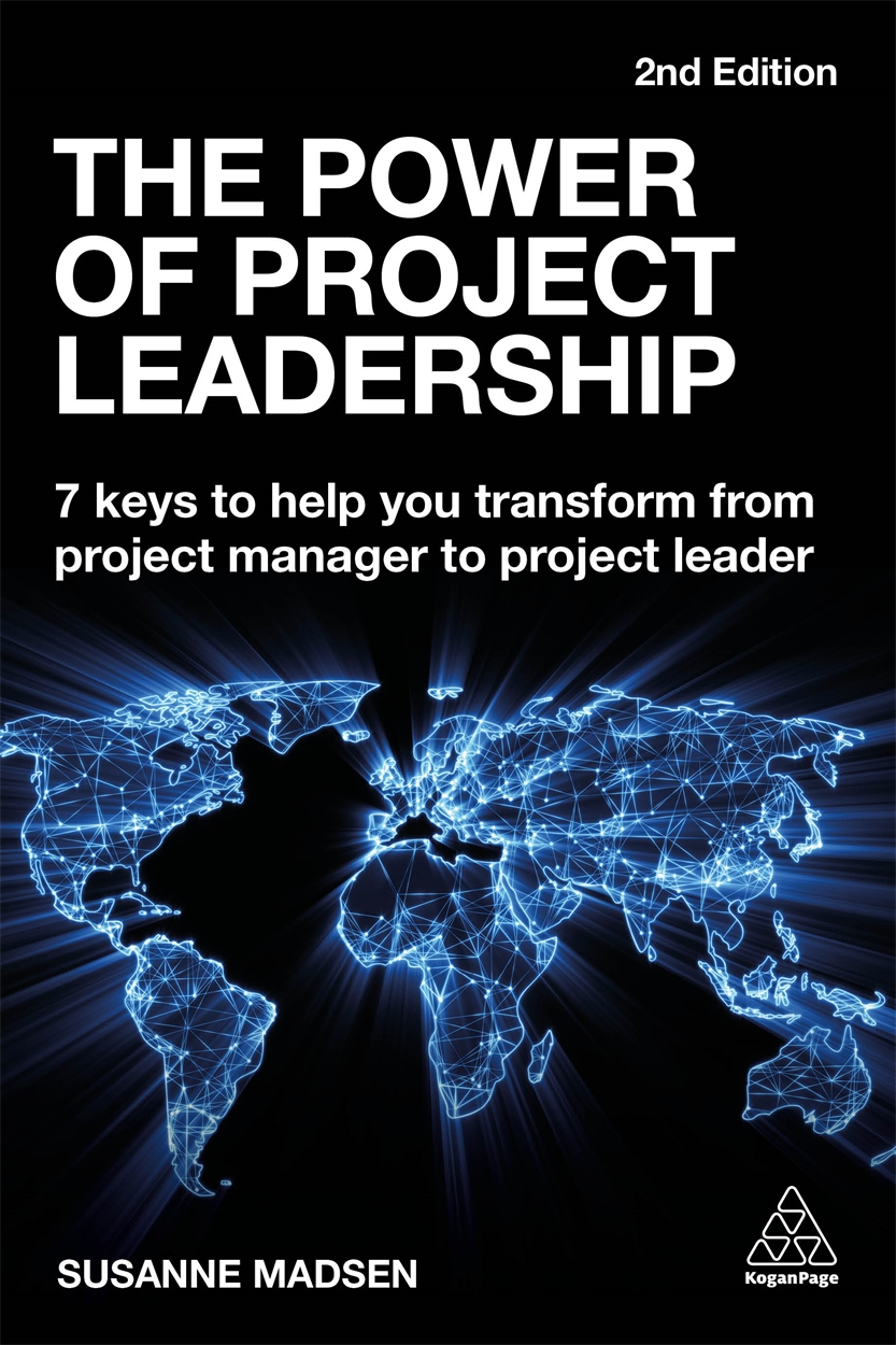 The Power of Project Leadership (9780749493240)