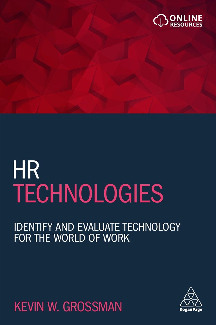 HR Technologies (9780749493288)