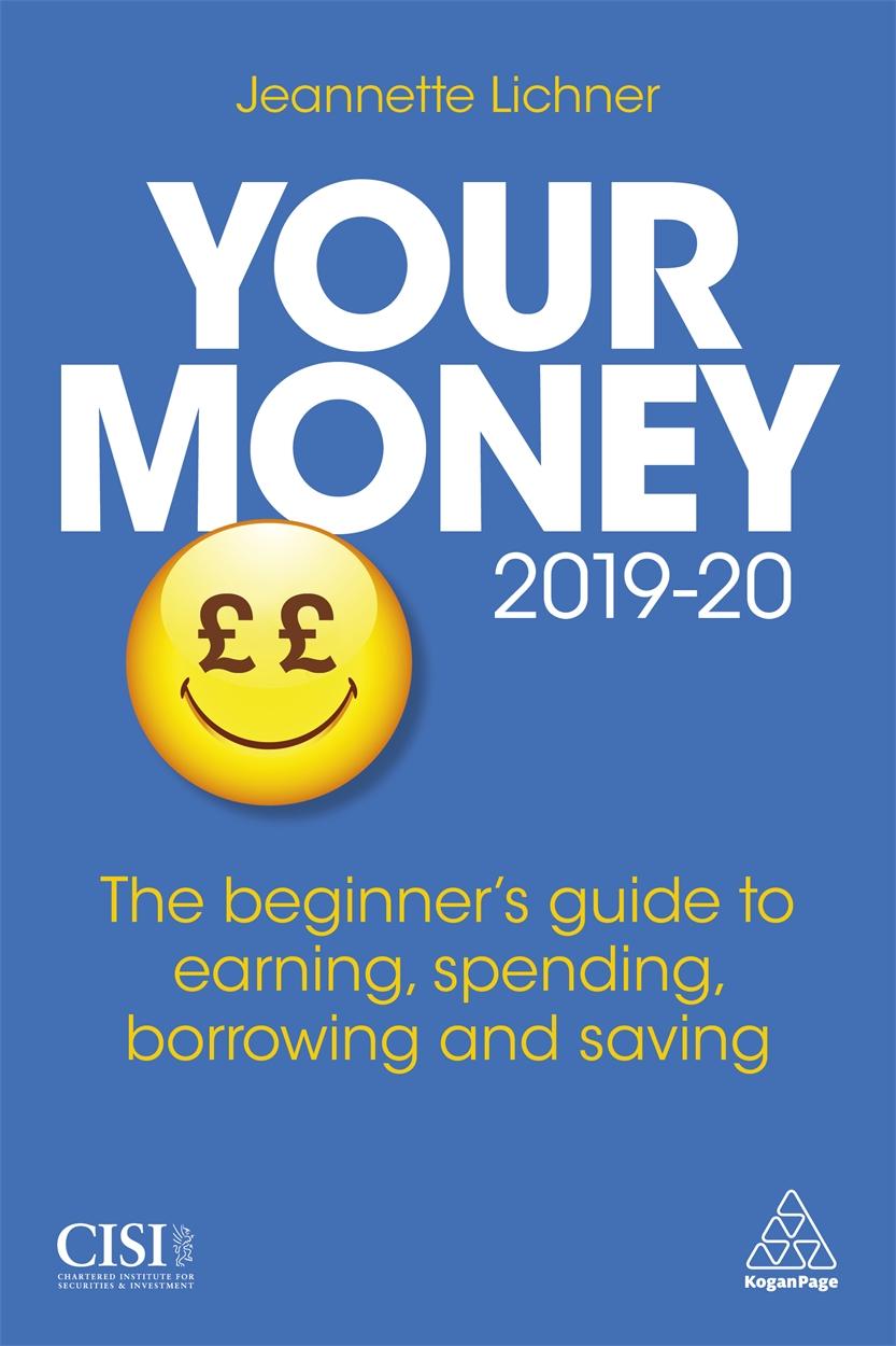 Your Money 2019-20 (9780749497286)